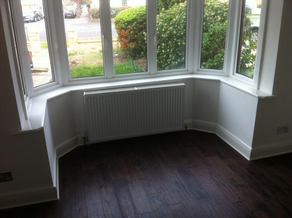 Beckenham – Living Room